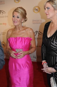 York Sisters, Tonya and Tammy, host Unbridled Eve