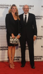 """Terry O'Quinn of """"Lost"""" @ Barnstable Brown Gala"""