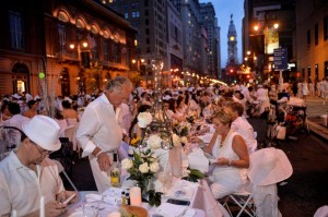 Diner en Blanc 2014 Philadelphia photos HD008
